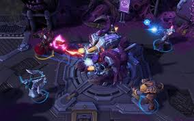 Blank Sc Map by Heroes Of The Storm Adding New Maps Characters For Starcraft