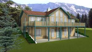 100 small ranch house plan walkout basement plans endearing
