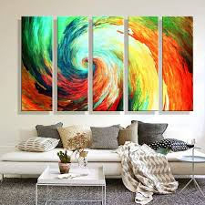 Modern Art Home Decor Modern Art For Home Decor Modern Home Decor Enchanting Panel Wall