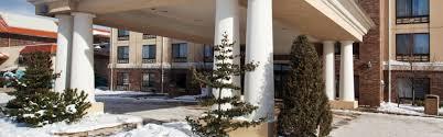 Comfort Suites Edinboro Pa Holiday Inn Express U0026 Suites Erie Summit Township Hotel By Ihg