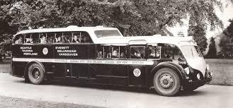 paccar kenworth 1935 paccar kenworth bi level bus the