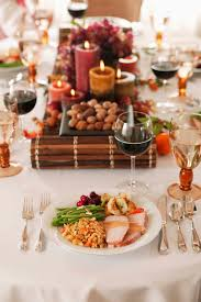 Thanksgiving Table Setting by Setting A Thanksgiving Table Your Way Excel Rental
