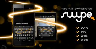 android swype keyboard swype keyboard for android is finally available in the play
