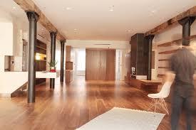 open floor plan bathroom modern columns design living room industrial with open floor plan