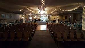 wedding venues in colorado springs beckett event center best wedding reception location venue in