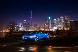 Bmw I8 Night - review 2015 bmw i8 canadian auto review
