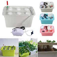 hydroponic grow box ebay