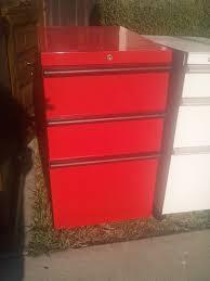 filing cabinet green room classic elegant furniture wooden red