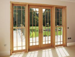 Patio Doors Uk by Wood French Patio Doors Home Design Ideas And Pictures