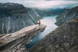 Beautiful Places On Earth by Norway The Most Beautiful Place On Earth Album On Imgur