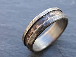 custom mens wedding bands mens unique wedding bands atdisability throughout the amazing in