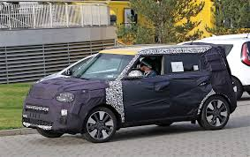 kia soul interior 2016 2017 kia soul facelift spotted for the first time autoevolution