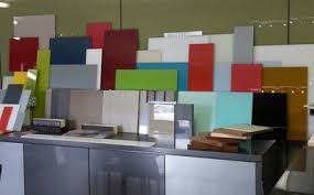 Acrylic Bathroom Wall Panels Luxe Bathroom Acrylic Shower Wall Panels By Isps Innovations