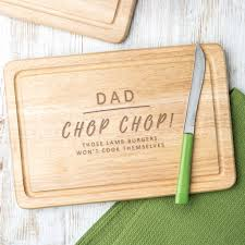 funny cutting boards personalised for him cheeky message cutting board by dust and things