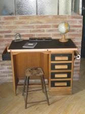 relooker un bureau en bois comment relooker un meuble patine sur meuble relookeurs c