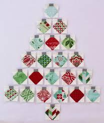 christmas baubles quilt moda bake shop quilt blocks