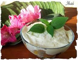 sauge en cuisine recette de tiramisu exotique à la sauge ananas