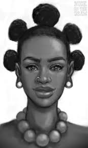 14 best cece nneka myers images on pinterest black art emojis