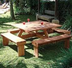 How To Build A Hexagon Picnic Table With Pictures Wikihow by Build A Hexagon Picnic Table Picnic Tables Picnics And Building