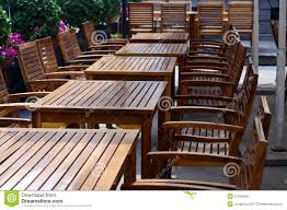 Restaurant Patio Tables by Modern Style Outdoor Restaurant Tables And Chairs With Outdoor