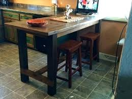counter height kitchen island dining table kitchen island dining table bloomingcactus me
