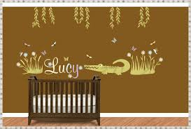 jungle wall decals home decorations ideas image of jungle wall decals decoration