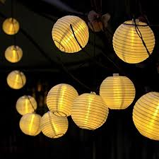 Solar Led Patio String Lights Solar Powered Patio String Lights U2013 Inexpensive Addition To Your