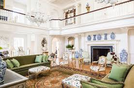 Top 10 Favorite Blogger Home Tours Bless Er House So Inside The Next Level Elegance Of Carolyne Roehm U0027s Estate