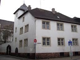 Gesundheitsamt Bad Kreuznach Gymnasium An Der Stadtmauer