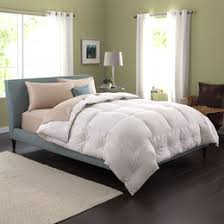 White Down Comforters Down And Feather Comforters Pacific Coast Bedding