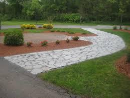Yard Walkways Patios Retaining Walls Walkways Brothers Landscapers Inc