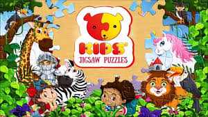 puzzles for kids kids jigsaw puzzles ios iphone ipad android
