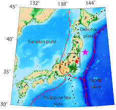 Fukushima Radiation Map As Cleanup Efforts Grind On Giant New Earthquake Looms At