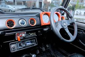 Car Modifications Interior Pics Of Modified Cars In India Page 10 Performance Autocar