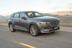 nissan pathfinder vs mazda cx 9 2018 mazda cx 9 review live prices and updates whichcar