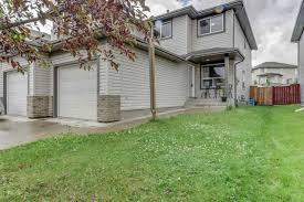 8528 173 avenue in edmonton zone 28 house half duplex for sale