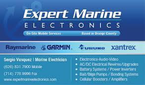 Marine Business Cards Business Card Samples Creative Diesel Inc