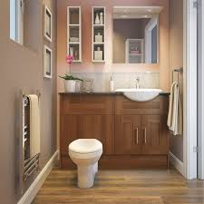 try fit fitted bathroom furniture get modernized look