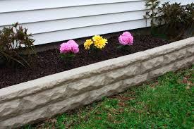 Homebase Garden Stones For Garden Borders U2013 Satuska Co