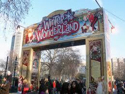 hyde park winter reviews united kingdom
