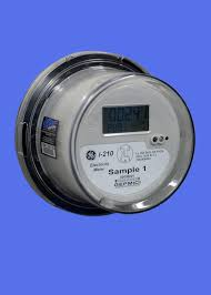 approved meter types energy regulatory commission