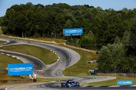Road Atlanta Track Map by 2016 U2013 Practice From Day To Night At Petit Le Mans Road Atlanta