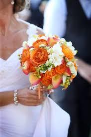 wedding flowers perth orange wedding flower bouquet bridal bouquet wedding flowers