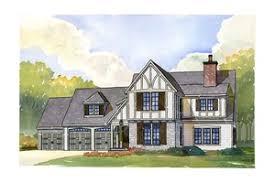 tudor house plans houseplans com