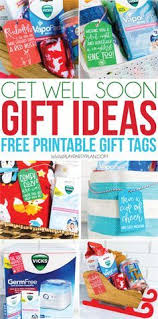 get well soon gift ideas diy gifts ideas looking for get well soon gift ideas for men