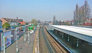 Streatham Common railway station