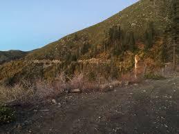 Haskins Valley Campground Day 18 Fortuna Ca To Bucks Lake Ca
