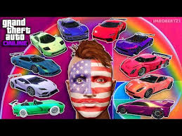 search result youtube video gta 5 online modded colors