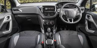 peugeot 2008 crossover peugeot 2008 review confused com