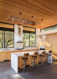 the dry creek residence by john maniscalco architecture contemporist
